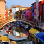 Colours-and-reflections-Burano-Veneto-Italy