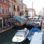 Via Garibaldi Venezia
